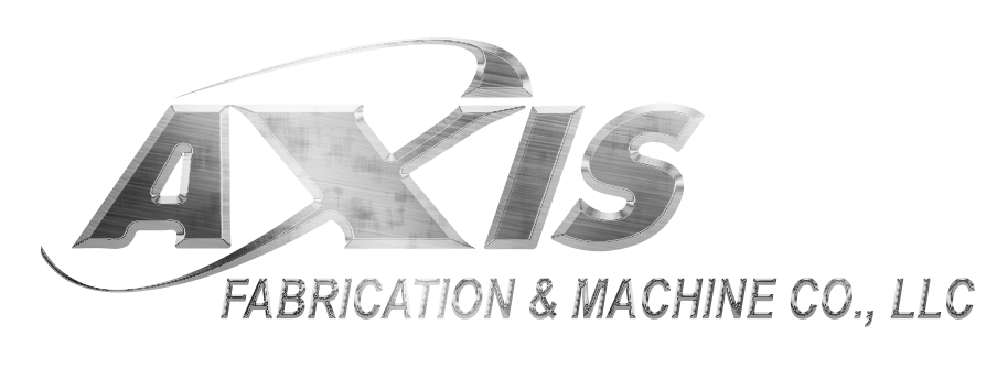 Axis Fabrication and Machine Company Logo