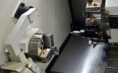 CNC Machines: Computer Numerical Control