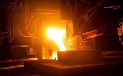 Case (Surface) Hardening versus Through Hardening of Steel